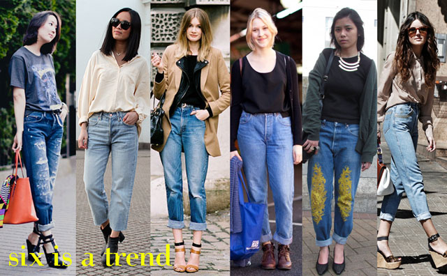 90s Inspired Street Style